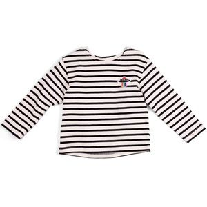 Other - Unisex Kids Space Cadet Striped Long Sleeve Tee